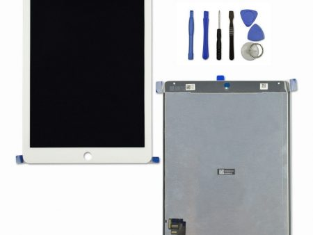 iPad Pro 9.7 Charger connector flex