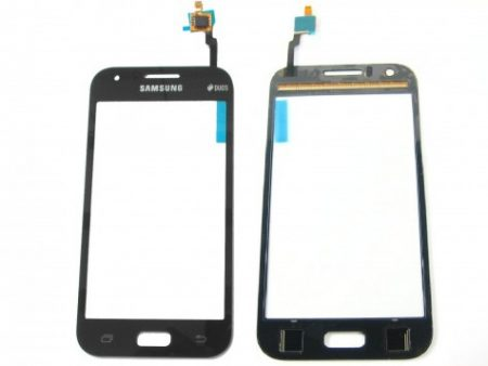 Samsung Galaxy J1 J100 Touch Screen Digitizer Original Genuine Black Replacement