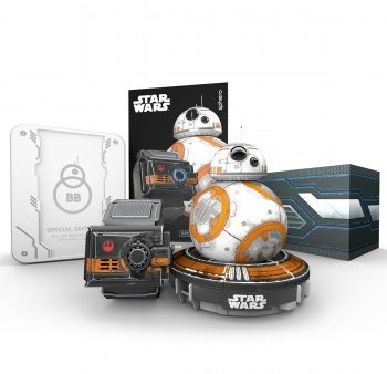 Orbotix BB-8 Special Edition Toy