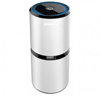 PAPAGO Airfresh S06D Air Purifier